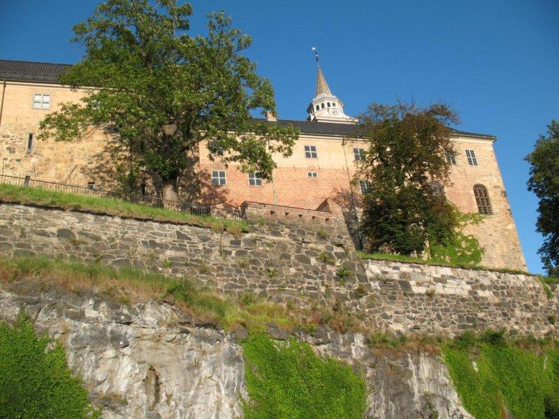 Oslo. Akershus