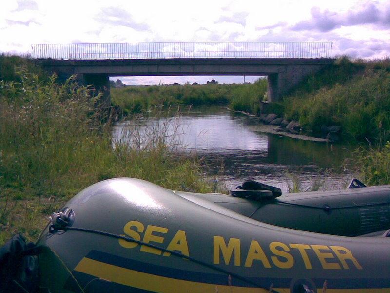 Sea Master :D