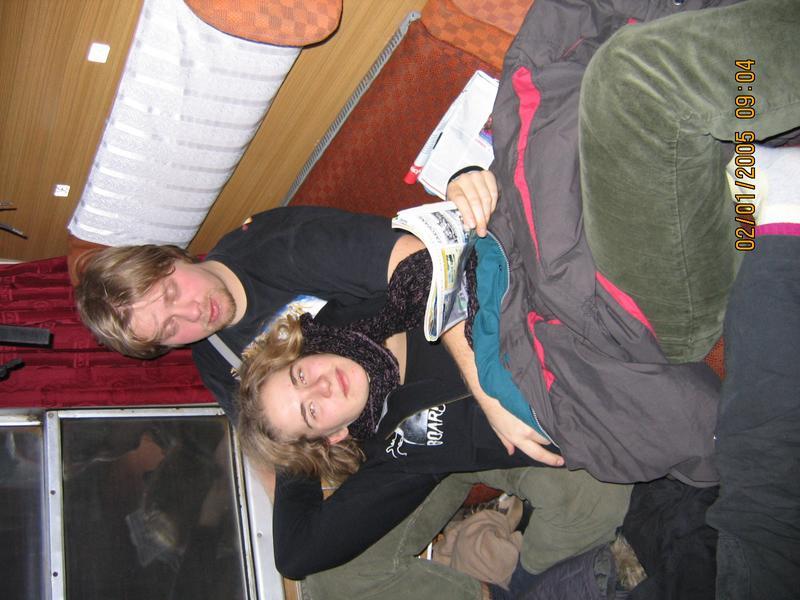Michał i Kasia