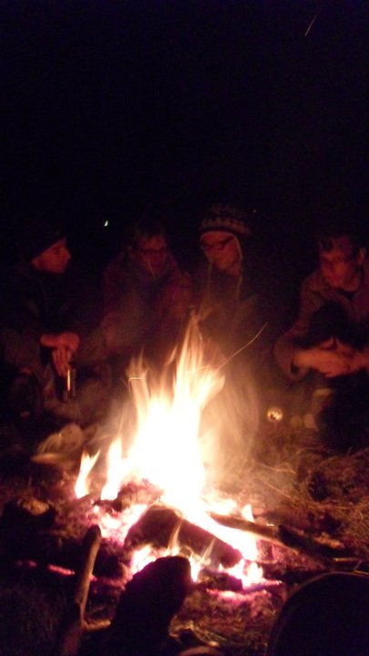 i bułki z ognia :)