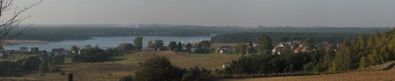 Jezioro Kamienickie